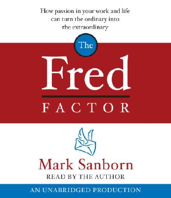 [CD] The Fred Factor By Sanborn, Mark