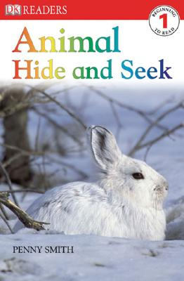 Animal Hide And Seek By Smith, Penny